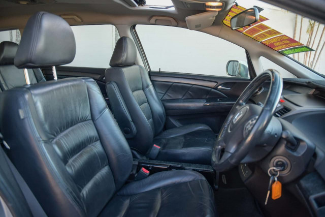 2007 Honda Odyssey 3rd Gen MY07 Luxury Wagon Image 8