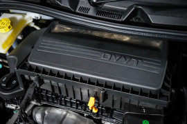 2021 MG MG3 SZP1 Excite Hatchback image 27
