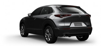 2020 Mazda CX-30 DM Series G20 Astina Wagon image 17