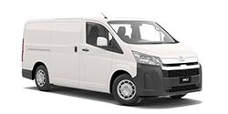 LWB Van