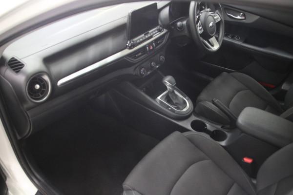2019 Kia Cerato BD MY19 S Sedan Image 5