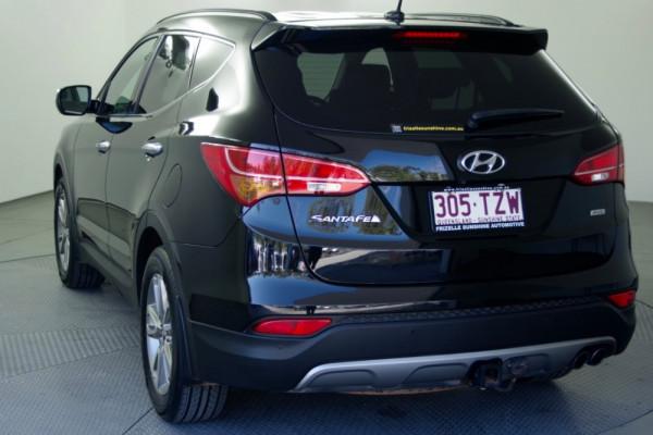 2013 Hyundai Santa Fe DM Elite Suv Image 3