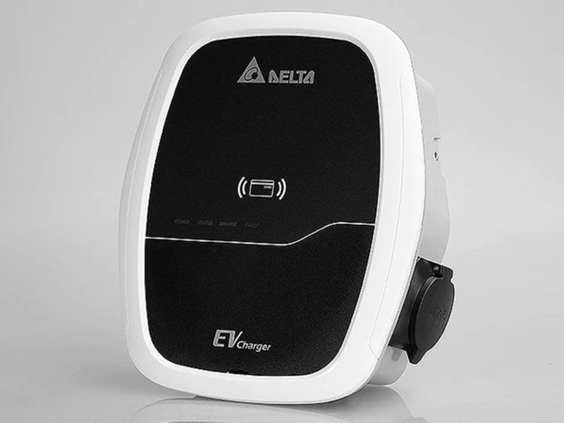 Delta in-home charger