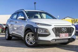 Hyundai Kona Active (AWD) OS