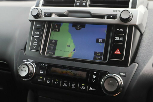 2016 Toyota Landcruiser Prado GDJ150R GXL Suv Image 22