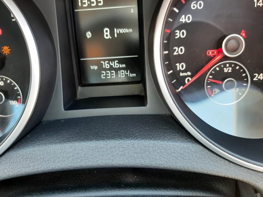 2011 MY12 Volkswagen Golf VI  77TSI Hatchback Image 14