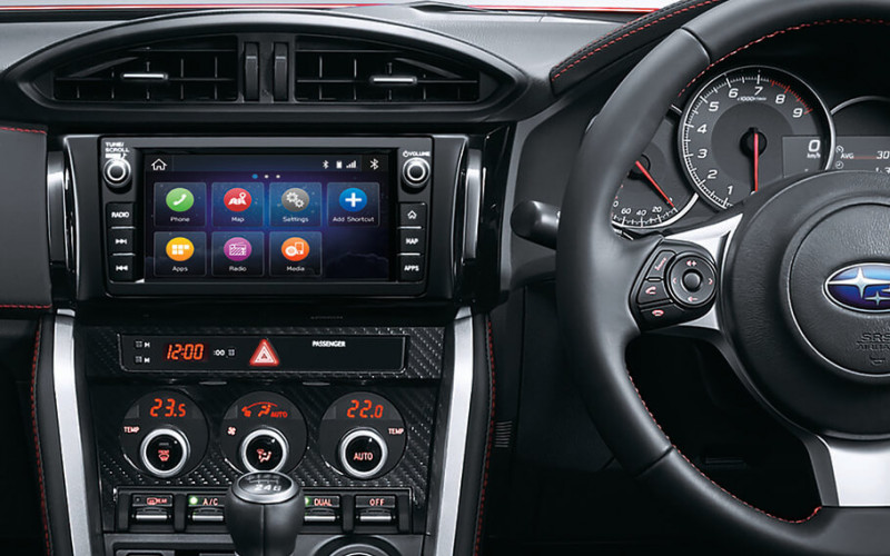 Intuitive Technology Image
