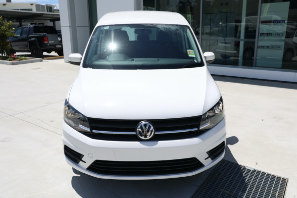 2020 Volkswagen Caddy 2K Trendline Wagon