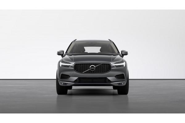 2020 MY21 Volvo XC60 UZ D4 Momentum Suv Image 3
