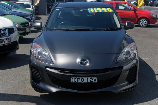 2013 Mazda 3 BL10F2 MY13 Neo Hatchback Image 3