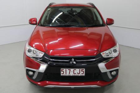 2018 Mitsubishi ASX XC MY18 LS Suv Image 2