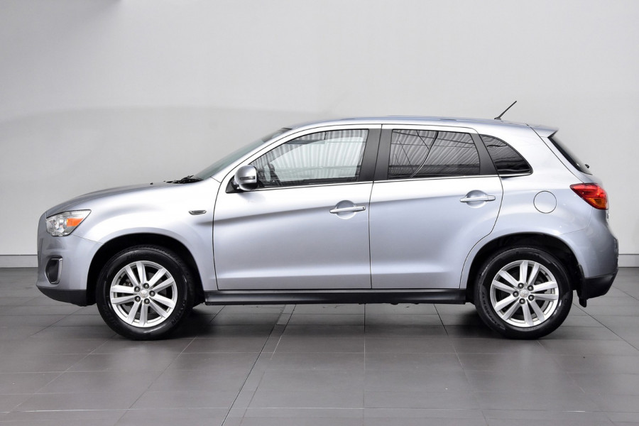 2013 Mitsubishi ASX Aspire