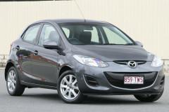 Mazda 2 Neo Sport DE Series 2