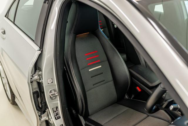 2018 MY58 Mercedes-Benz A-class W176 808+ A180 Hatchback Image 17