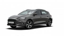 2020 MY20.25 Ford Focus SA Active Hatchback image 7