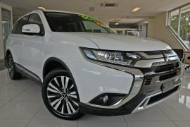Mitsubishi Outlander LS AWD ZL MY19
