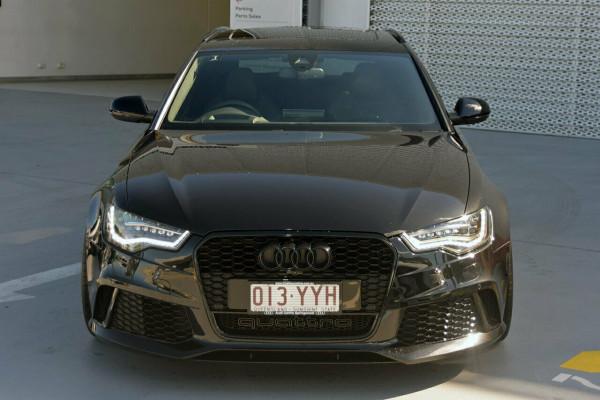 2014 Audi Rs6 4G A Wagon Image 3