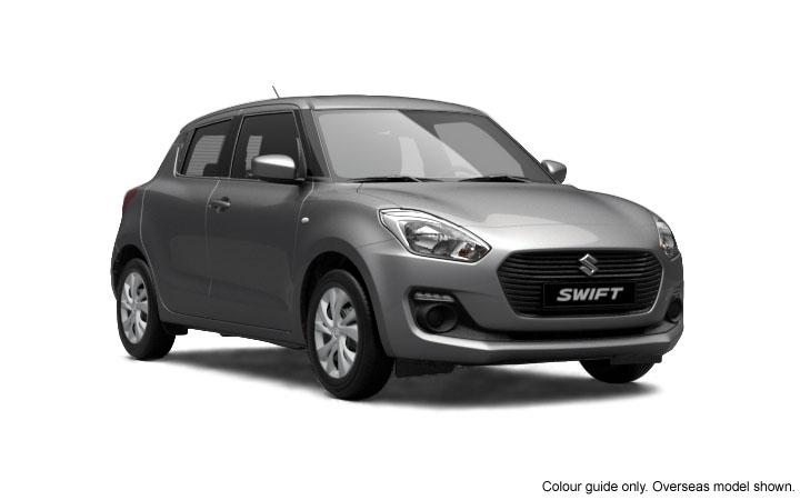 2018 MYes Suzuki Swift AZ GL Hatchback