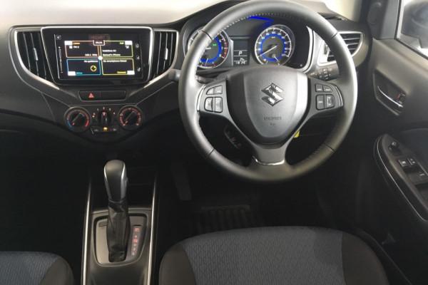 2019 Suzuki Baleno EW GL Hatch
