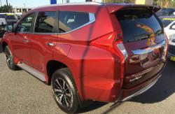 2018 Mitsubishi Pajero Sport QE Exceed Awd 7 st wagon Image 5