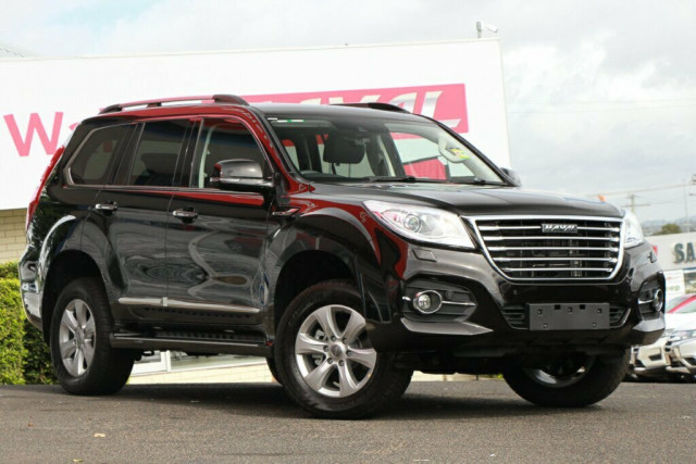 2019 Haval H9 Ultra 1 of 22