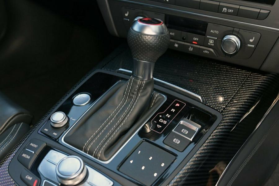 2014 Audi Rs6 4G A Wagon Mobile Image 19
