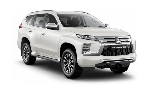 20MY PAJERO SPORT GLX - 5 SEATS 4WD DIESEL AUTO