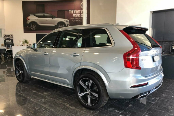2018 MY19 Volvo XC90 L Series T6 R-Design (AWD) Suv Image 5