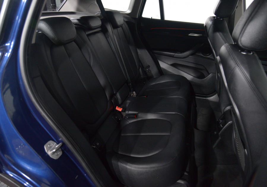 2016 BMW X1 Bmw X1 Sdrive 18d Auto Sdrive 18d Suv