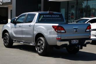 2019 Mazda BT-50 UR 4x2 3.2L Dual Cab Pickup XTR Utility Image 3