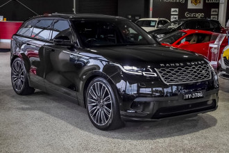 2017 Land Rover Range Rover Velar L560 MY18 D300 R-Dynamic HSE Suv
