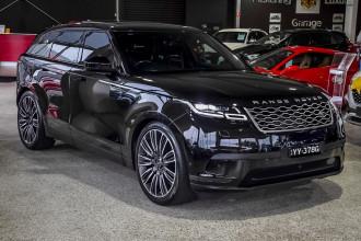 2017 Land Rover Range Rover Velar L560 MY18 D300 R-Dynamic HSE Suv Image 3