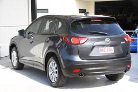 2014 Mazda CX-5 KE1071 MY14 Maxx Suv Image 3
