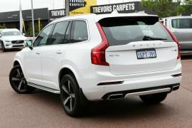 2018 Volvo XC90 L Series T6 R-Design Suv