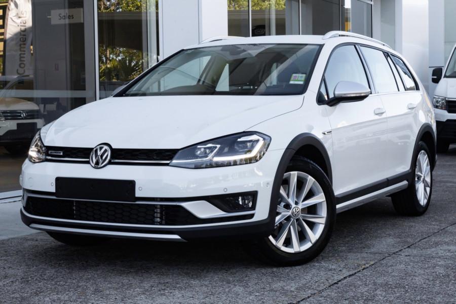2020 MY0  Volkswagen Golf 7.5 Alltrack 132TSI Premium Wagon Image 1