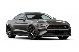 Ford Mustang High Performance Fastback FN
