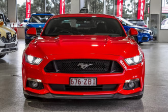 2016 Ford Mustang FM GT Fastback Image 4