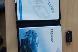 2011 Mazda 3 BL10F2 Neo Sedan Mobile Image 38