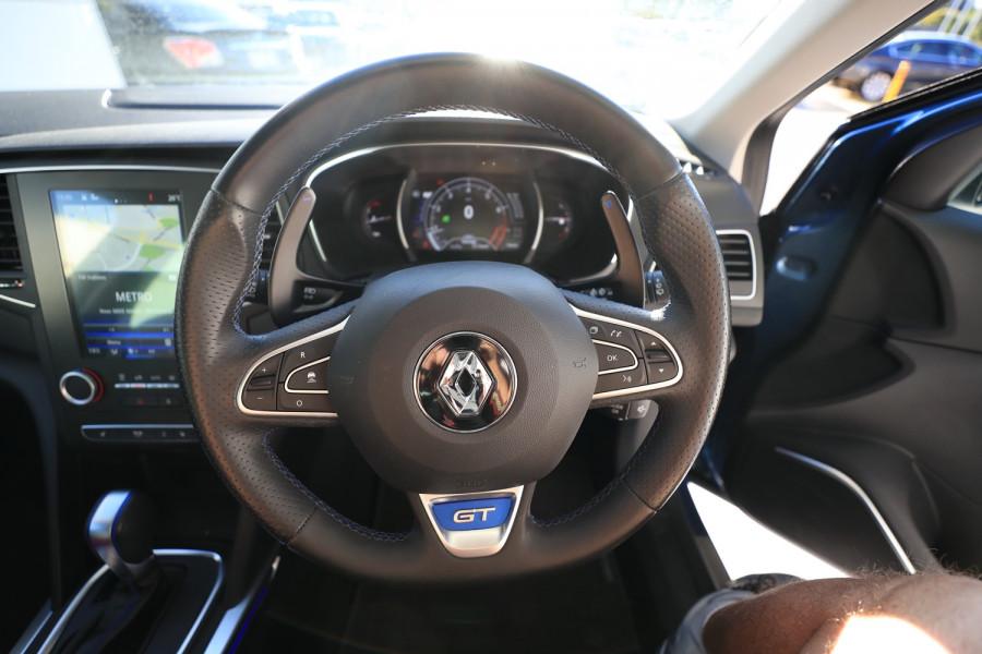 2018 Renault Megane BFB GT Hatch Image 8
