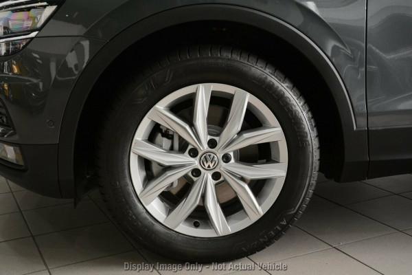 2020 Volkswagen Tiguan 5N 110TSI Comfortline Suv Image 2