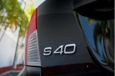 2008 Volvo S40 (No Series) MY08 LE Sedan Image 5