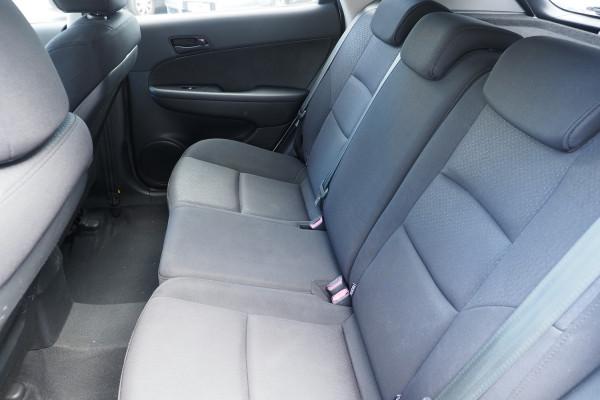 2008 Hyundai I30 FD SX Hatchback Image 4