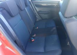 2009 Suzuki Swift EZ 07 UPDATE Hatchback
