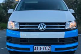 2019 Volkswagen Multivan T6 Comfortline Van