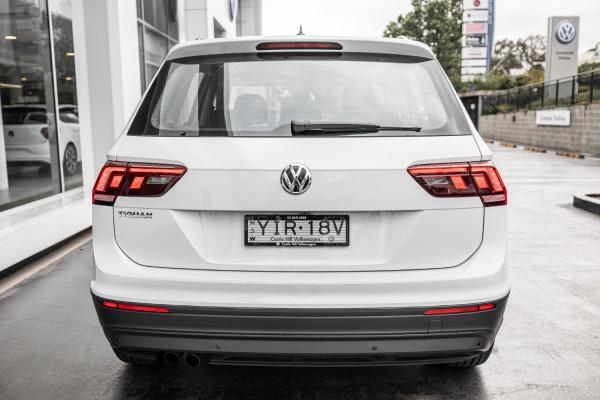 2020 Volkswagen Tiguan 5N 110TSI Trendline Suv