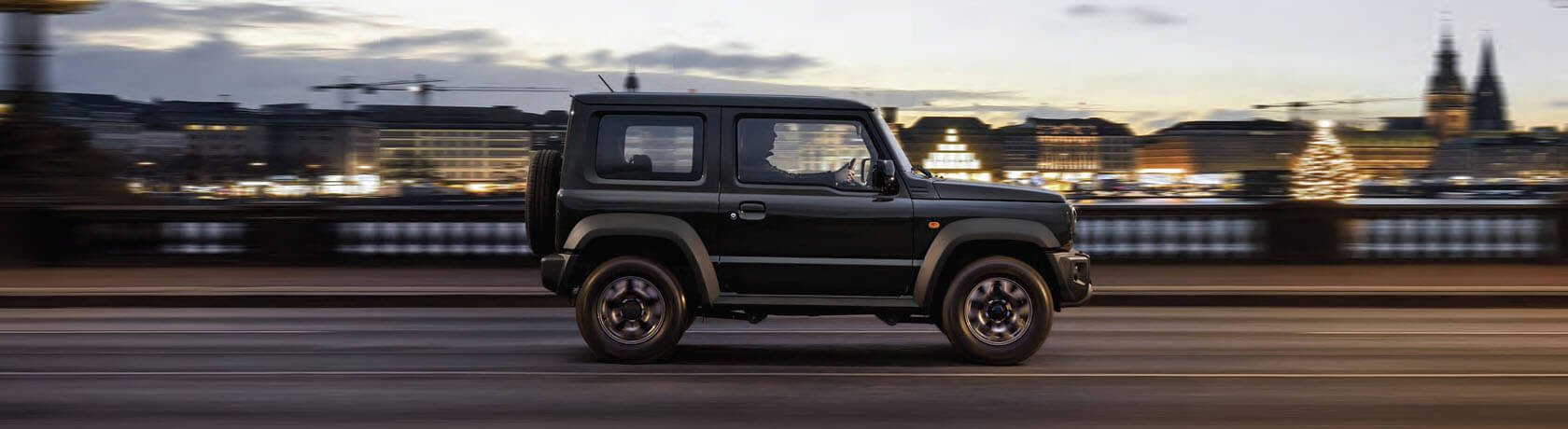 New Jimny for sale in Brisbane - Westpoint Suzuki