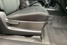 2014 MY15 Isuzu Ute D-MAX MY15 SX Cab chassis Image 5