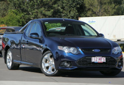 Ford Falcon XR6 Ute Super Cab FG MkII
