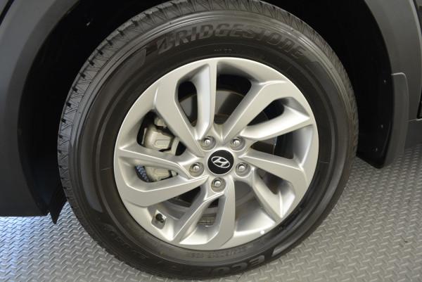 2015 Hyundai Tucson TLe Elite Suv