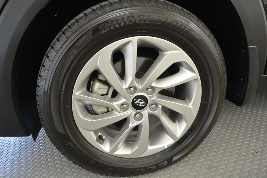 2015 Hyundai Tucson TLe Elite Suv Image 15